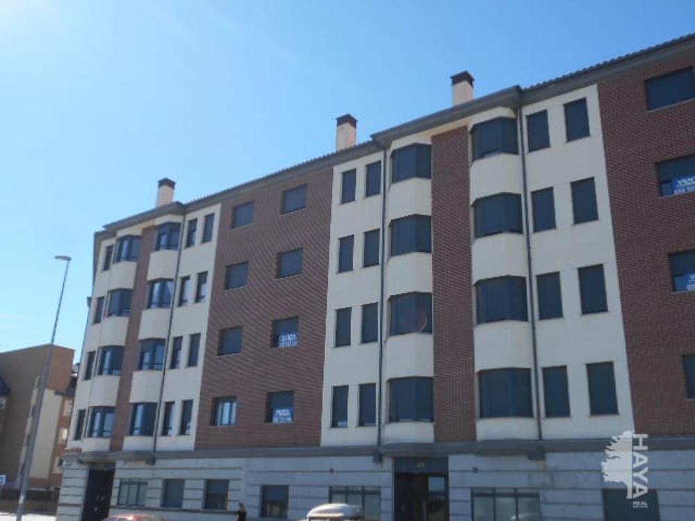cuatro postes-santa teresa ávila appartement foto 3045263