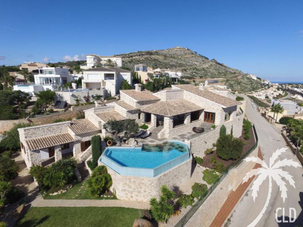 moraira alicante villa photo 3052671