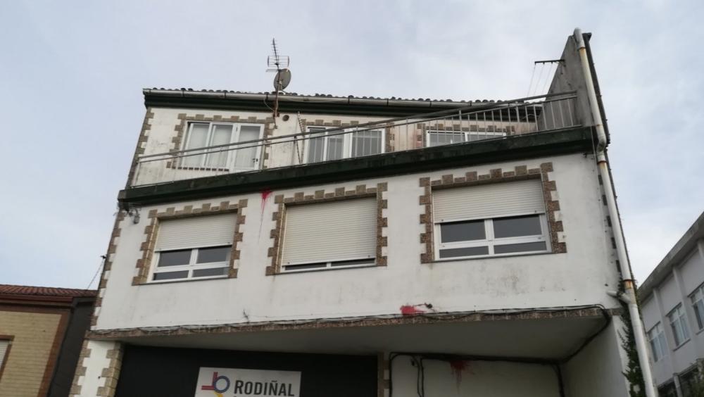 sionlla de arriba a coruña building foto 3060280