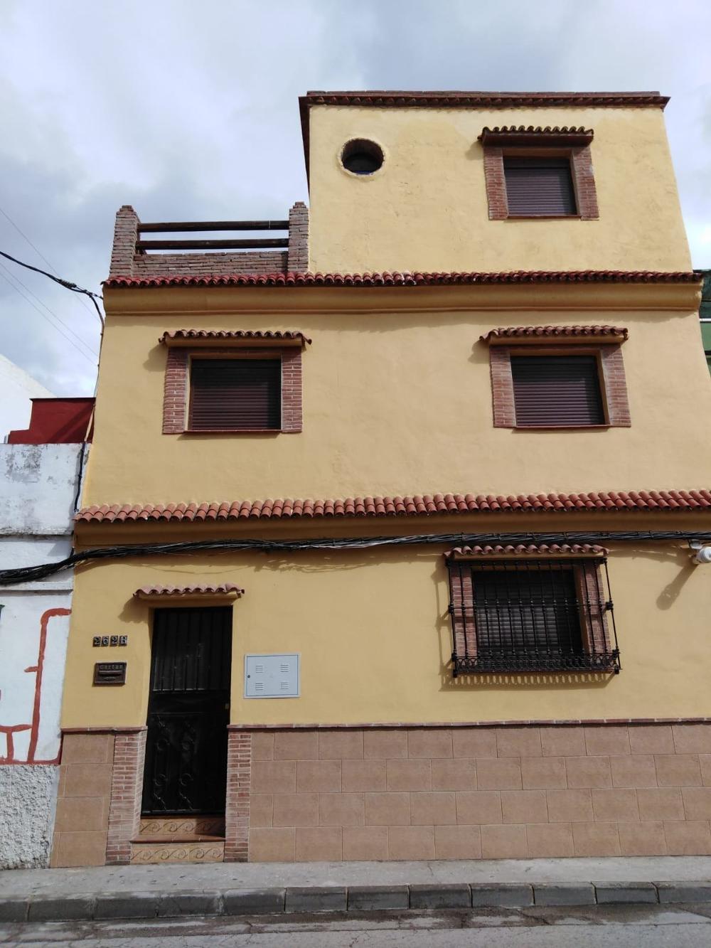 urbanización santa agueda cádiz huis foto 3060159