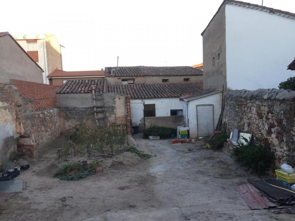 barrio san lazaro 49005 zamora  grondstuk foto 3043595