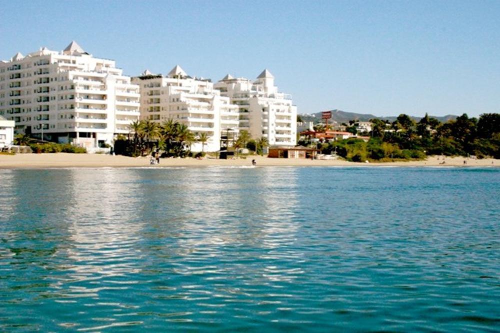 marbella málaga lägenhet foto 3055040