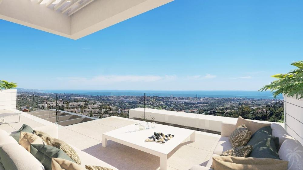 benahavís málaga penthouse photo 3051699