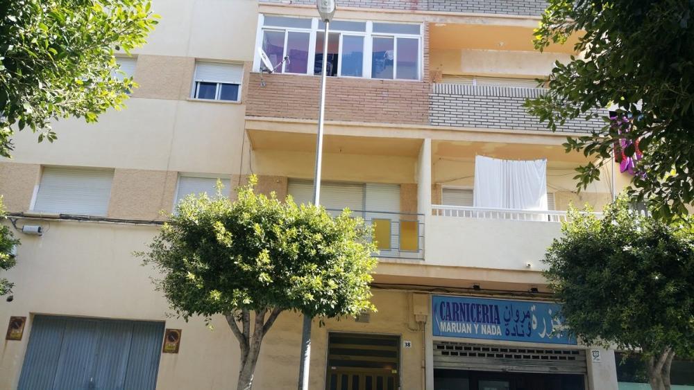 el ejido almería appartement photo 3051278