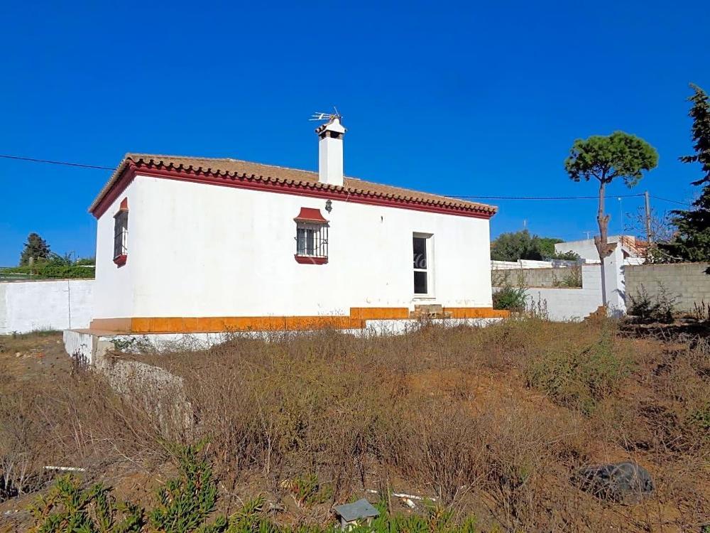 chiclana de la frontera cádiz villa foto 3058902