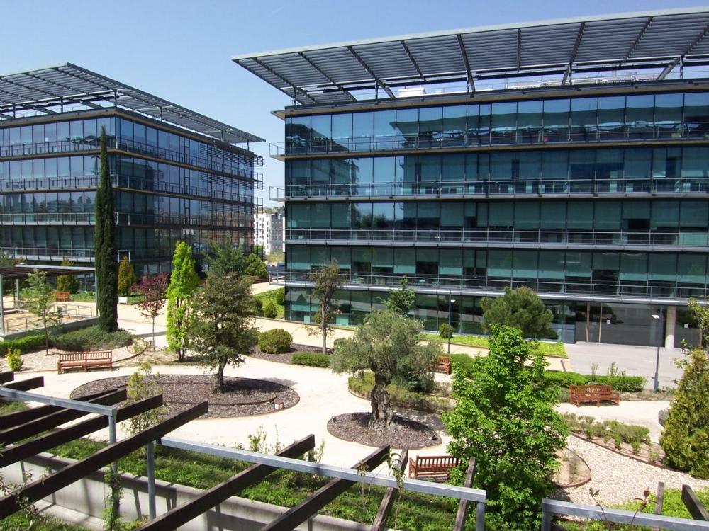 hortaleza-valdefuertes madrid office foto 3085011
