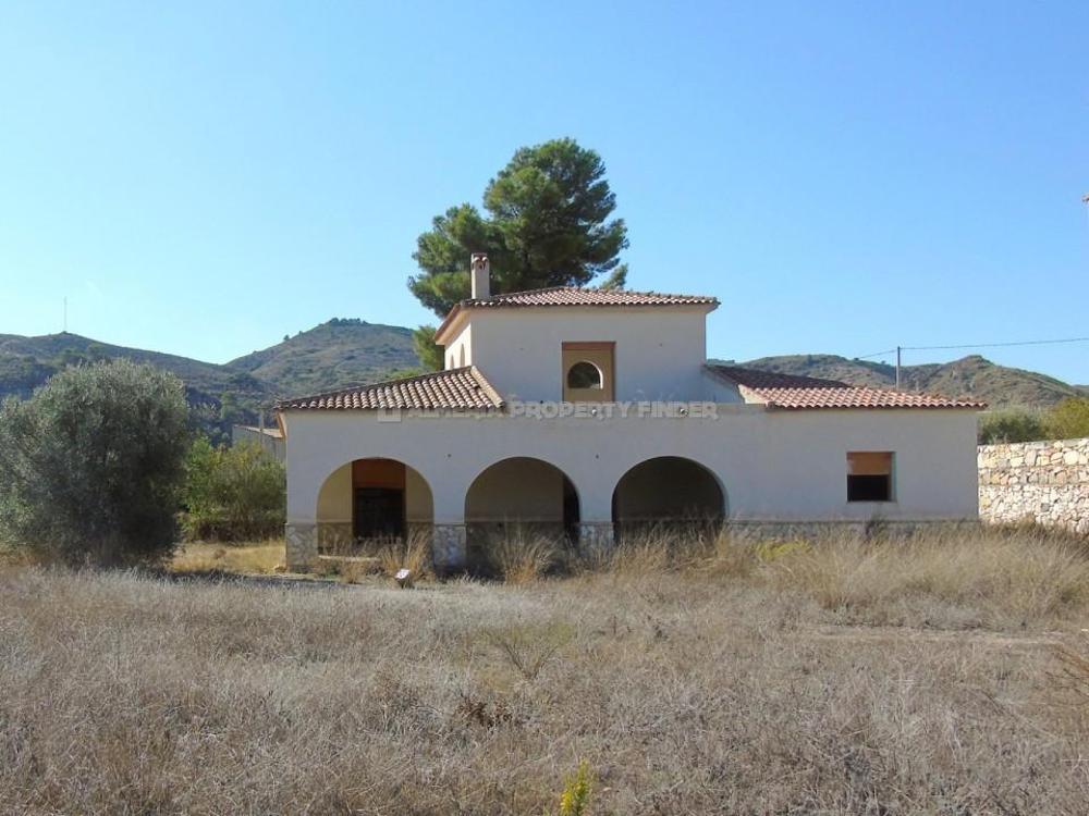 arboleas almería villa foto 3059052
