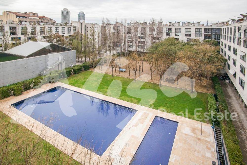 sant martí-el poblenou barcelona duplex foto 3049854