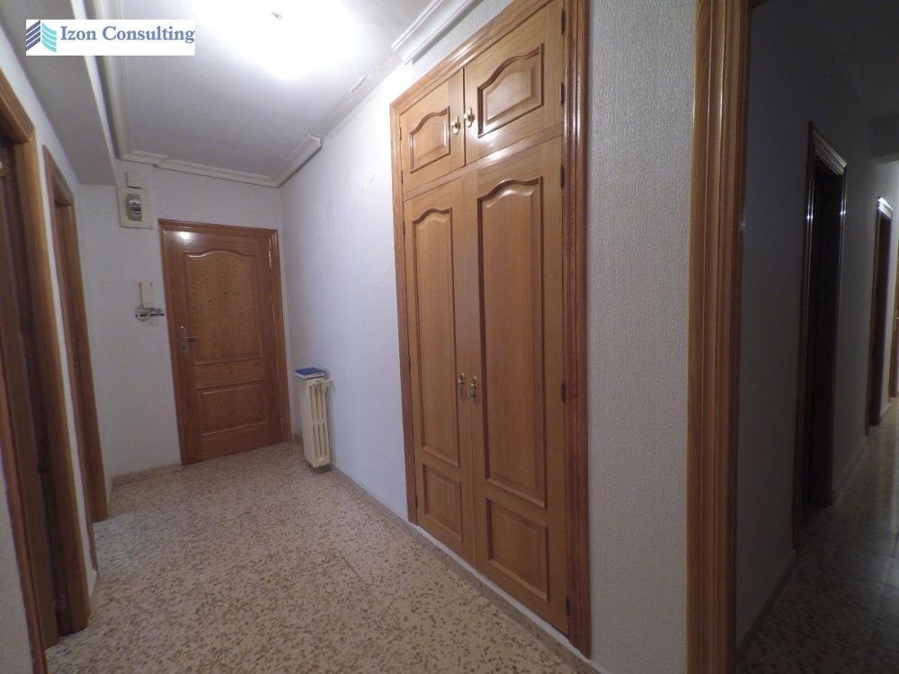 fátima-franciscanos albacete lägenhet foto 3063517