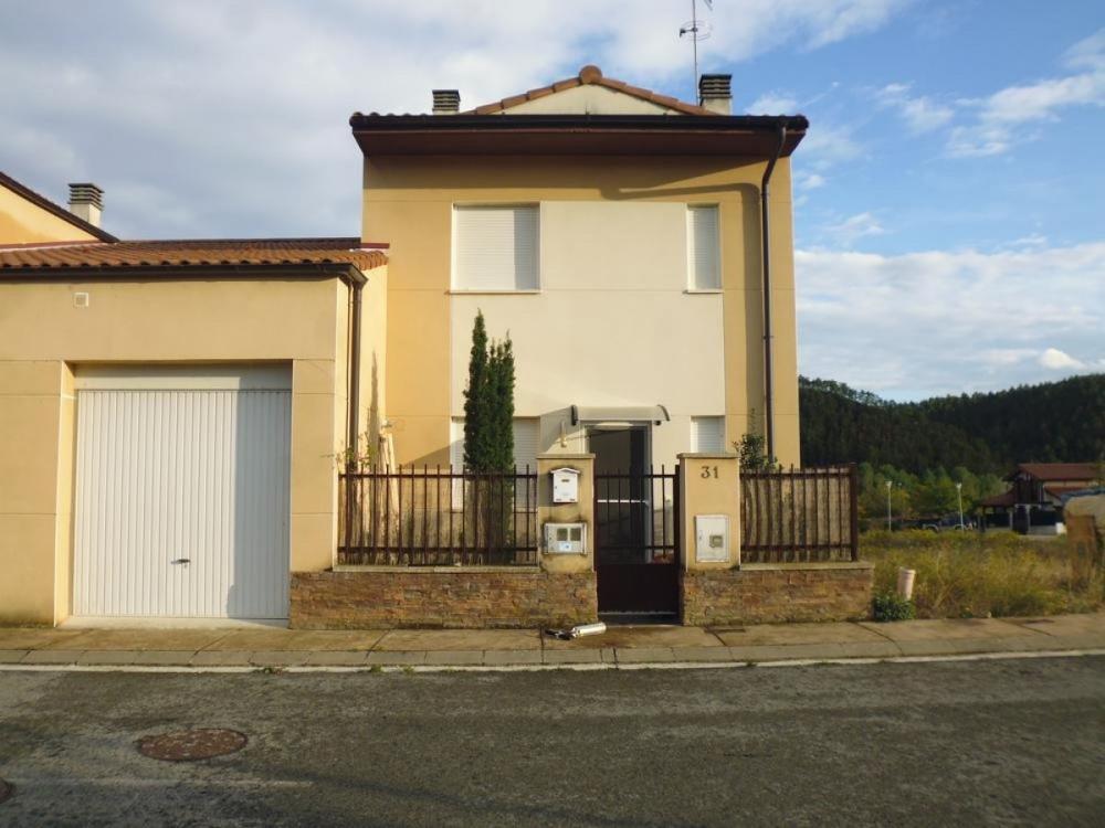 aoiz navarra terraced house foto 3058789