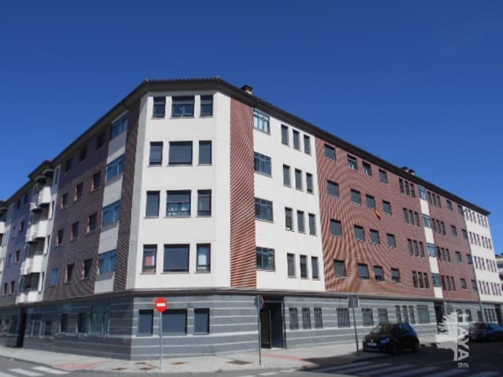 cuatro postes-santa teresa ávila appartement foto 3045205