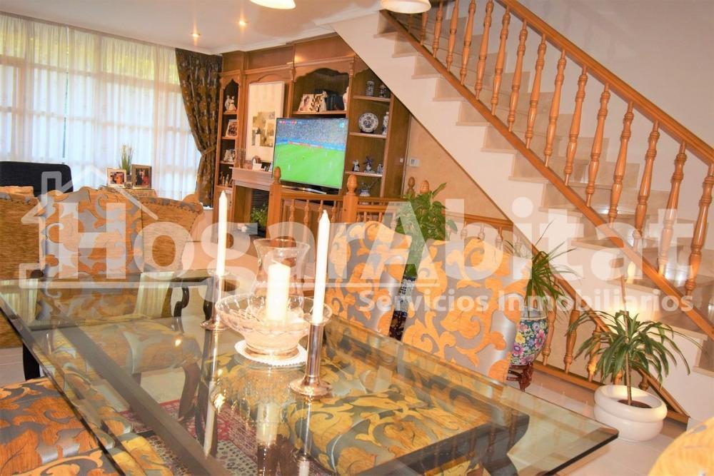 burriana castellón terraced house foto 3064415