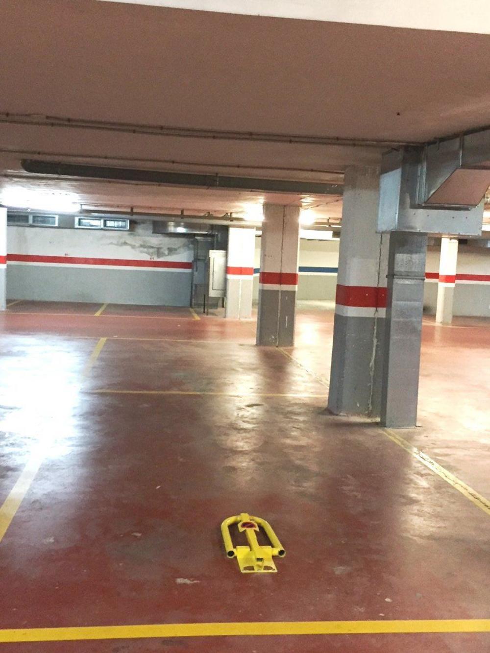 calafell tarragona parkering foto 3062869