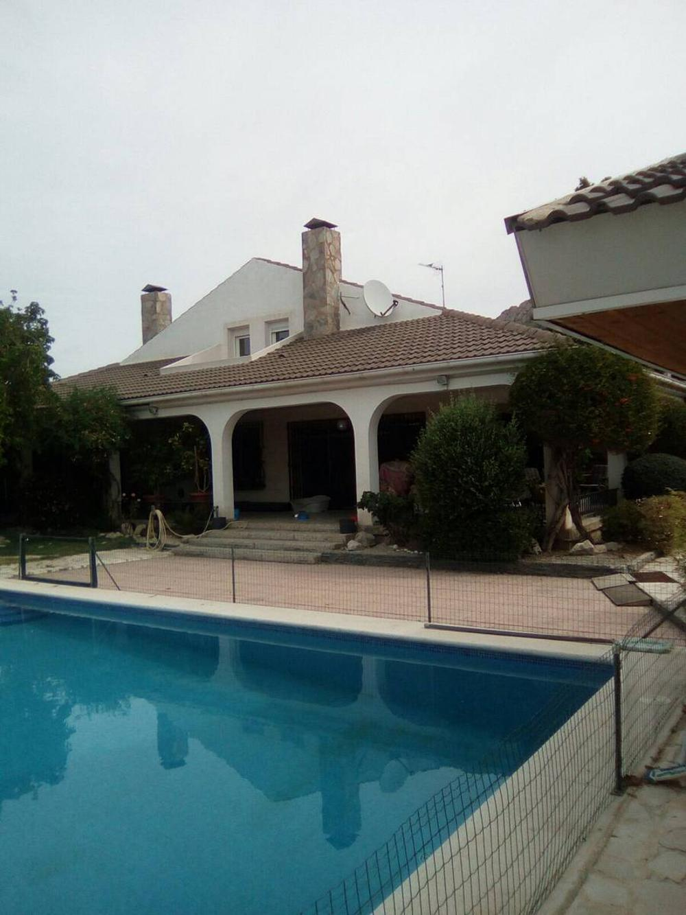 busot alicante Villa foto 3084673