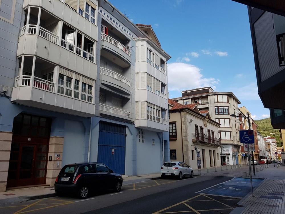 santoña cantabria lägenhet foto 3059728