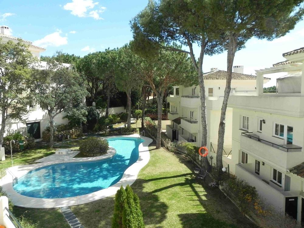marbella málaga lägenhet foto 3055101