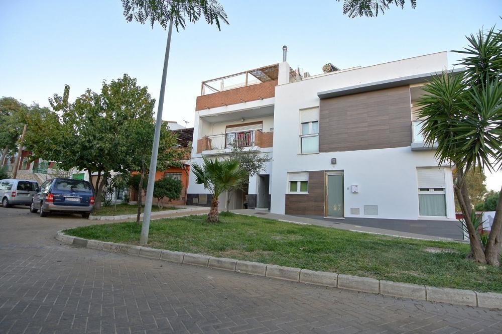 huelva centro 21003 huelva maison mitoyenne photo 3044257