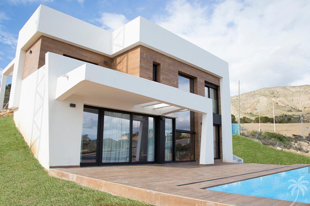 benidorm alicante villa foto 3052876