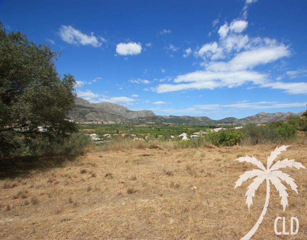 orba alicante terrain photo 3052504