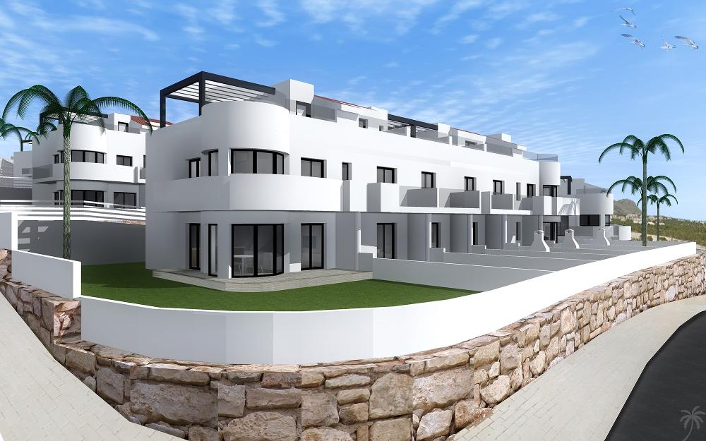 benidorm alicante villa foto 3052174
