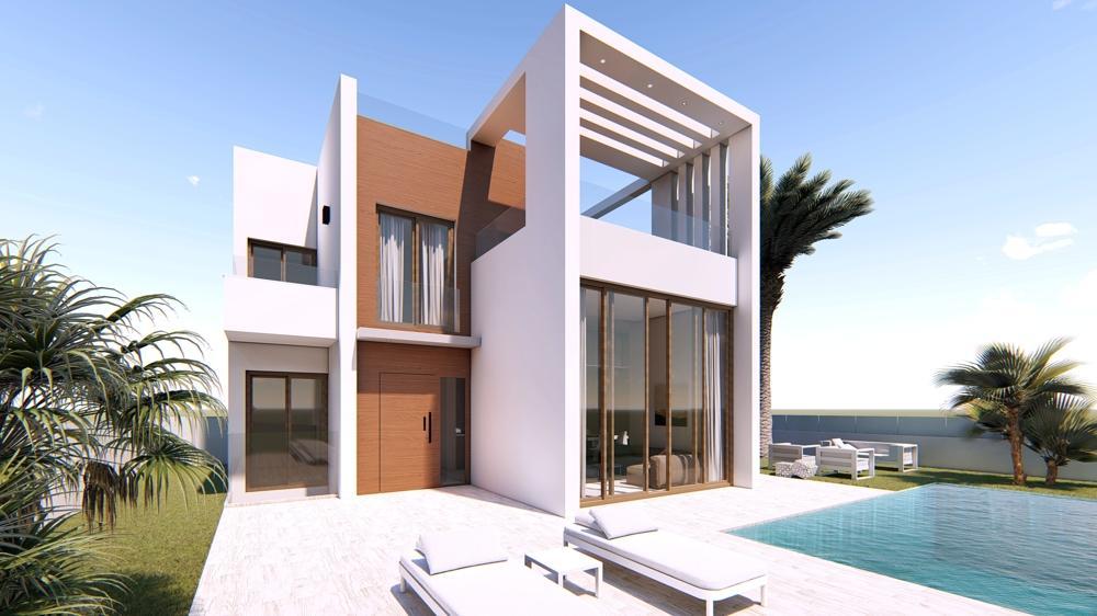 los balcones alicante Villa foto 3065443