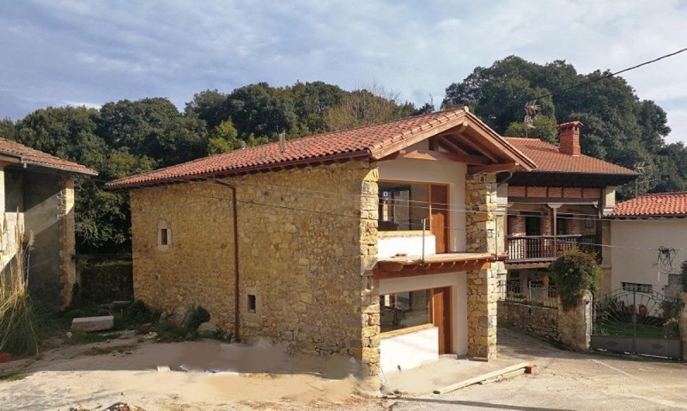 muñorrodero cantabria lägenhet foto 3062950