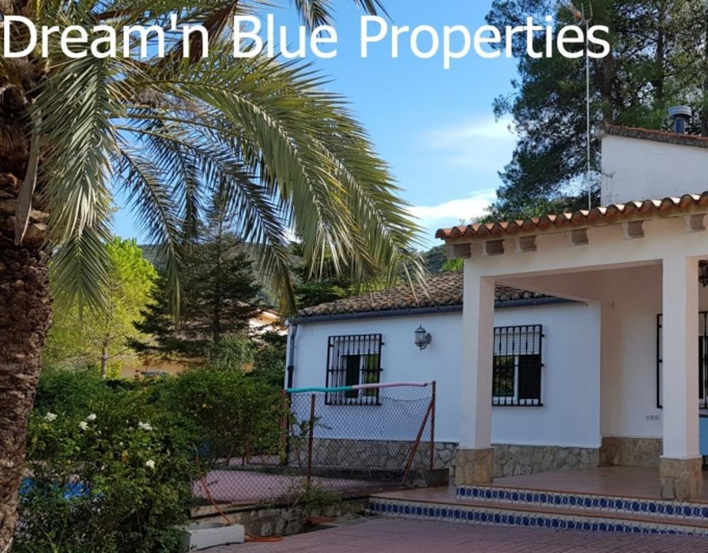 xàtiva valencia  Villa foto 3065973