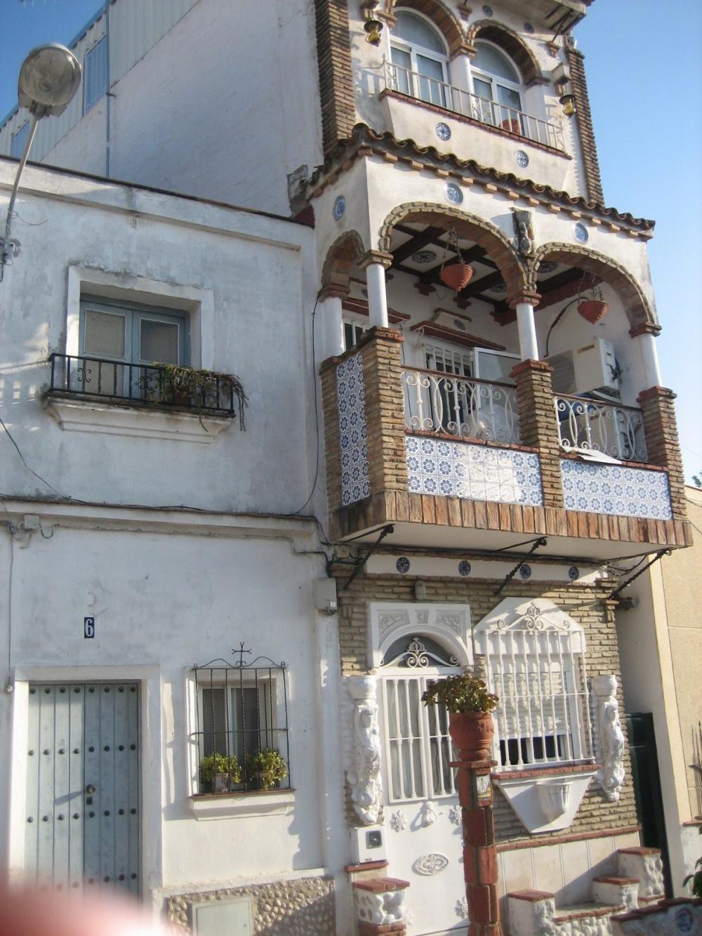 las pachecas cádiz huis foto 3060000