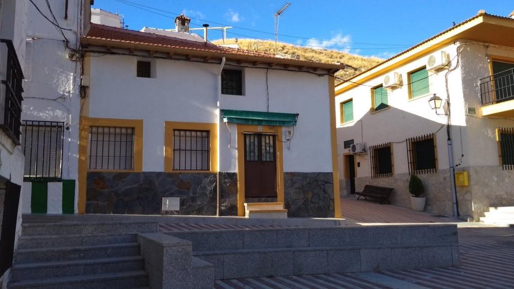 valverde de alcalá madrid maison mitoyenne photo 3051323