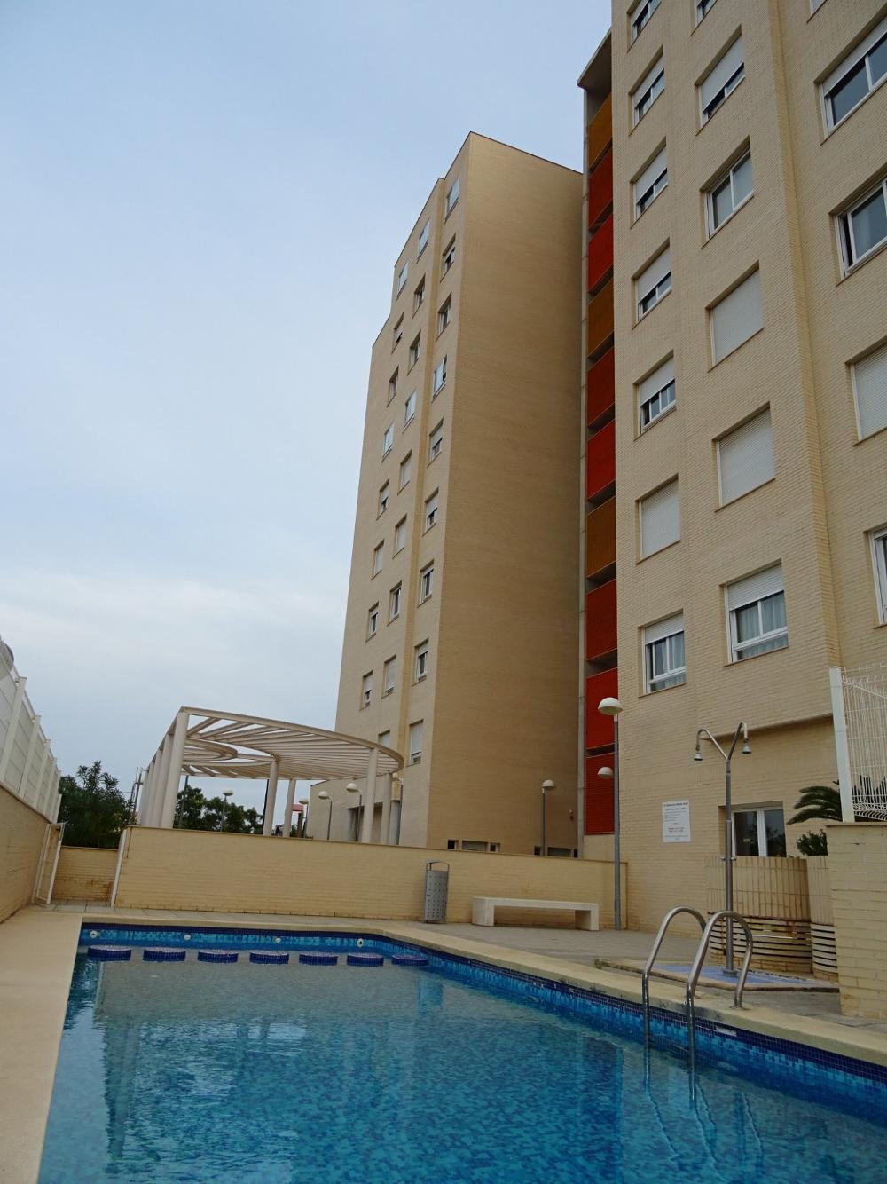 el campello alicante lägenhet foto 3062302