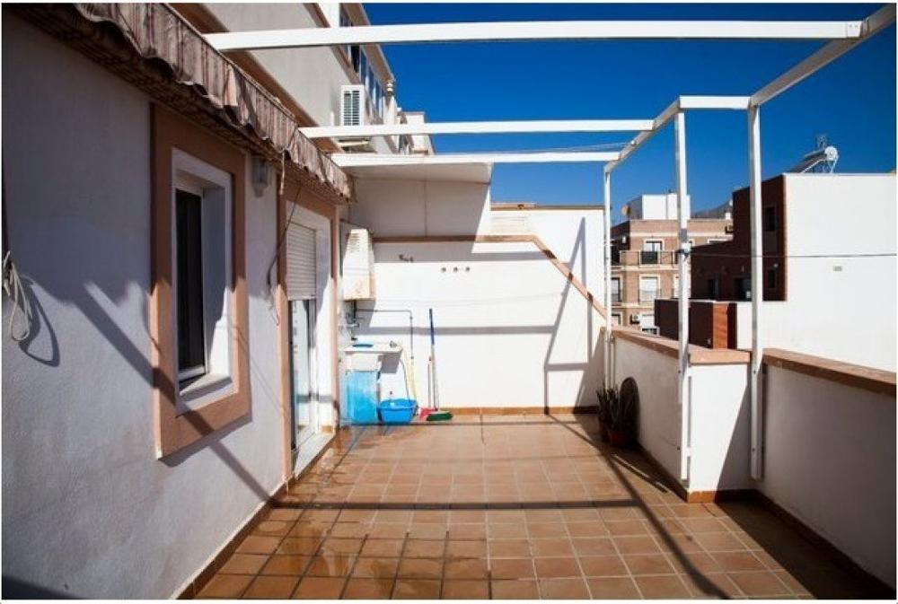 adra almería penthouse photo 3050491