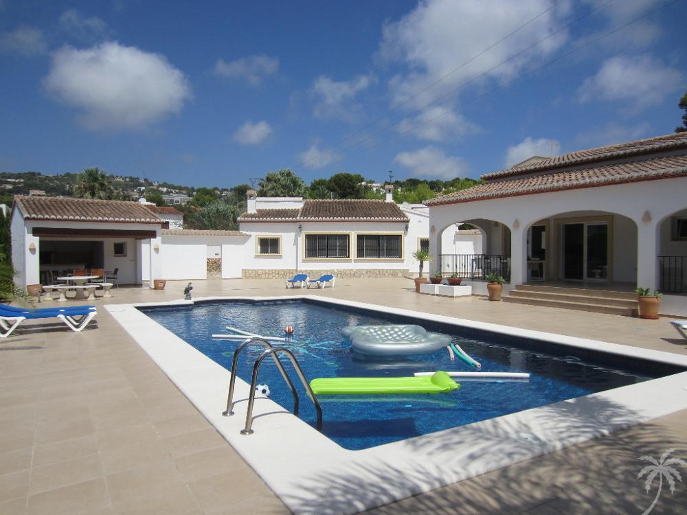 benissa alicante villa photo 3051759