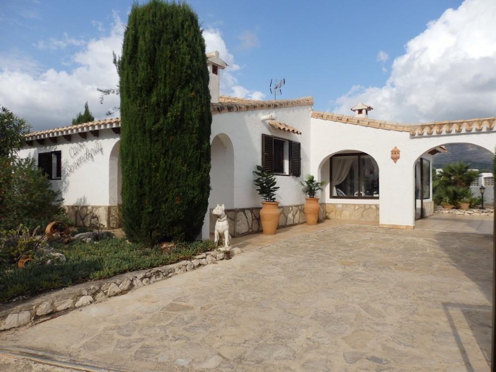 sagra alicante Villa foto 3185018