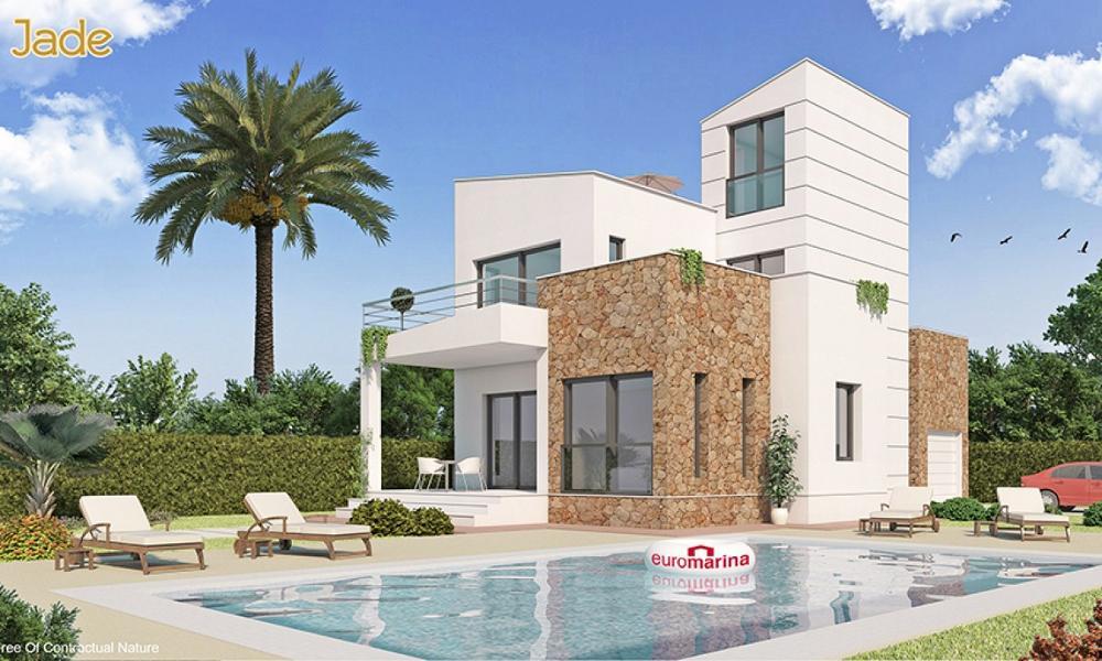 mil palmeras alicante Villa foto 3090292