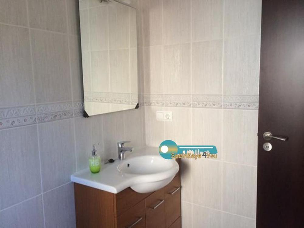 benissa alicante Villa foto 3193302