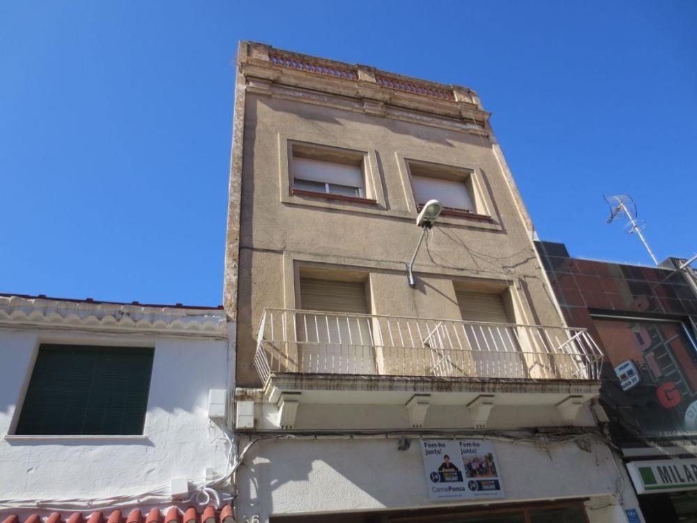 malgrat de mar barcelona rijtjeshuis foto 3181225