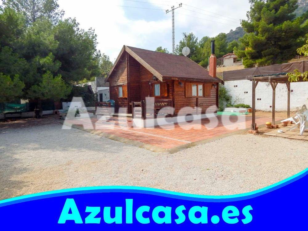 tibi alicante villa foto 3160654