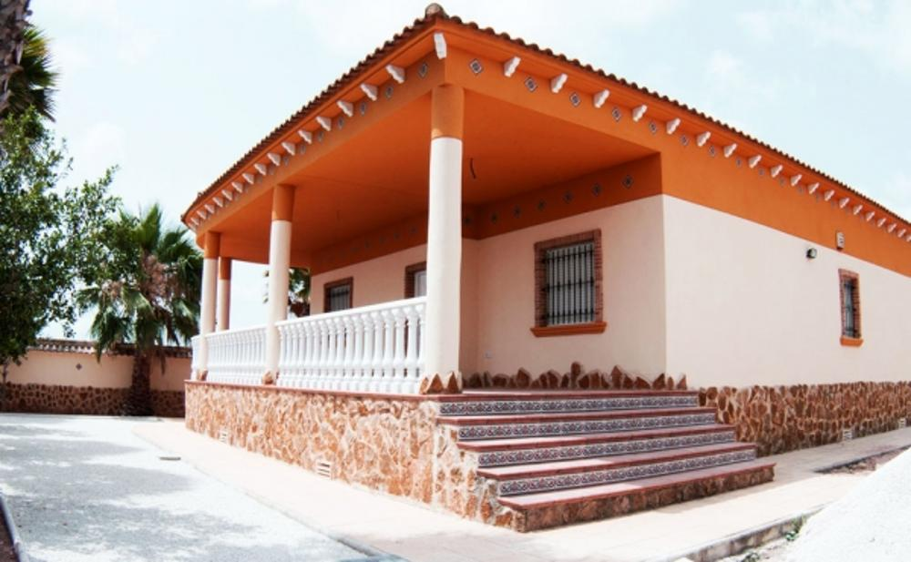 catral alicante Villa foto 3123598