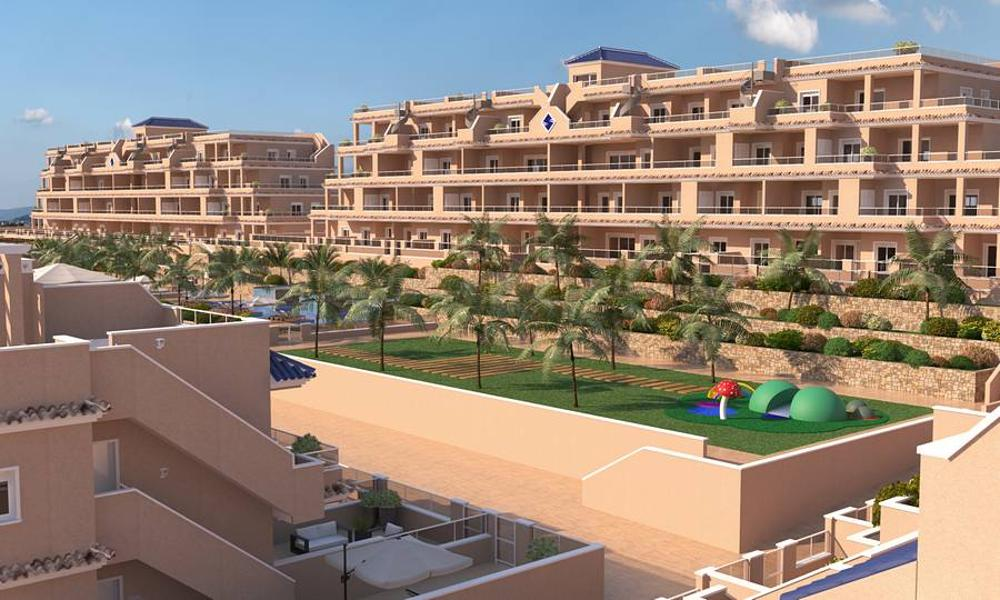 punta prima alicante appartement foto 3112273