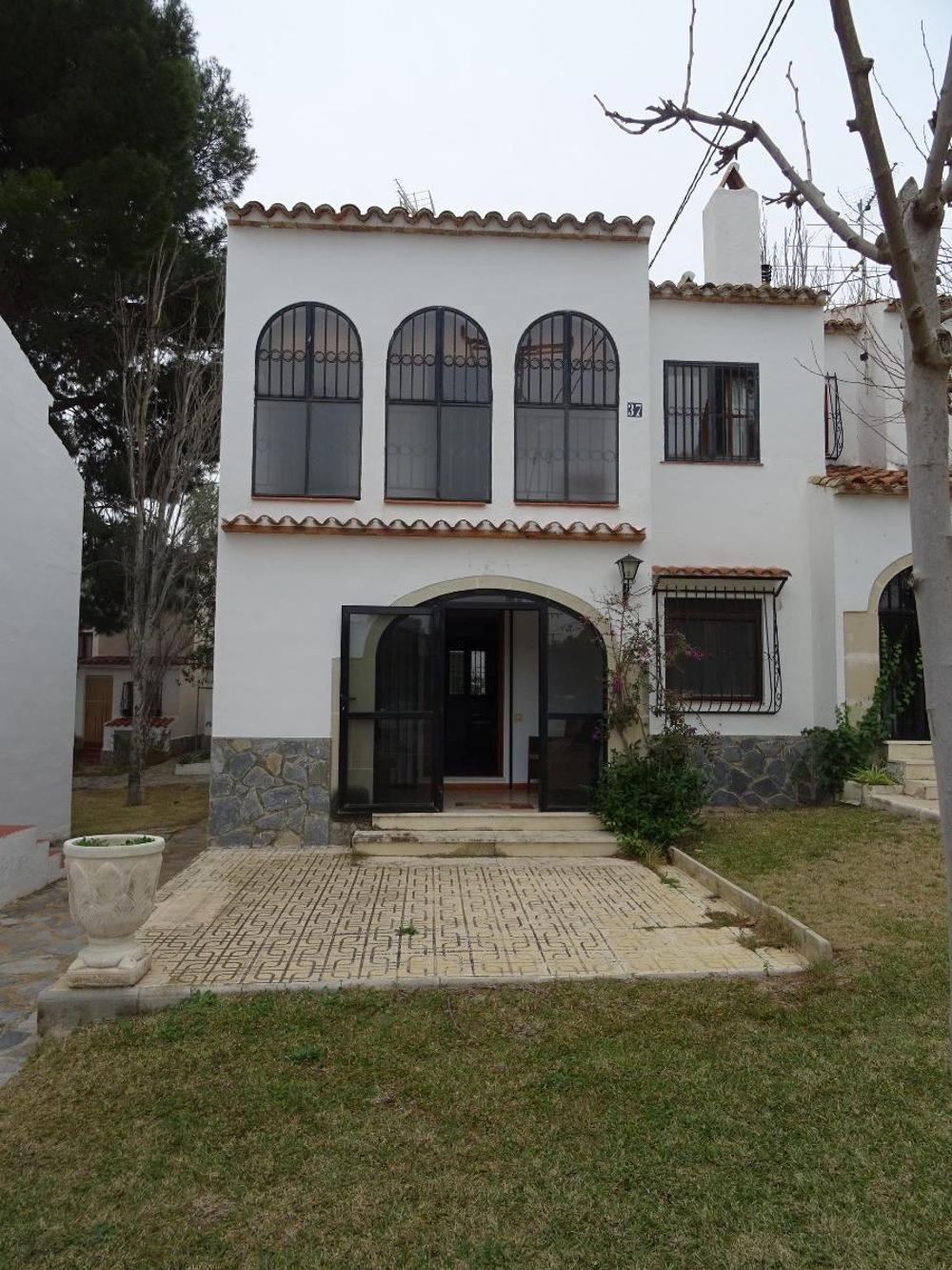 tibi alicante huis foto 3105740