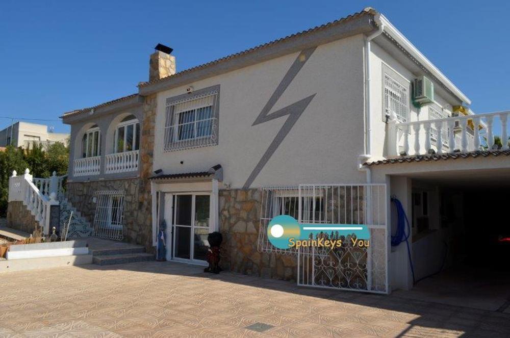 los balcones alicante Villa foto 3146553