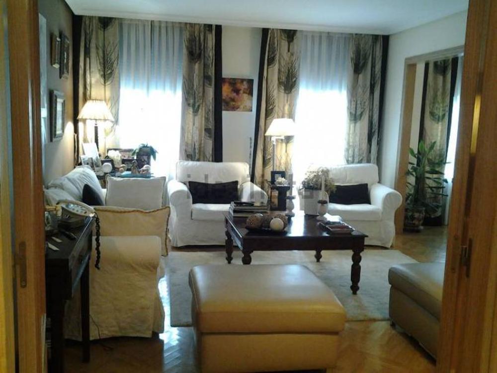 fuencarral-mirasierra madrid piso foto 3128906