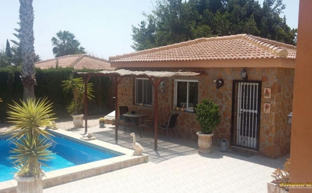 daya vieja alicante Villa foto 3123680