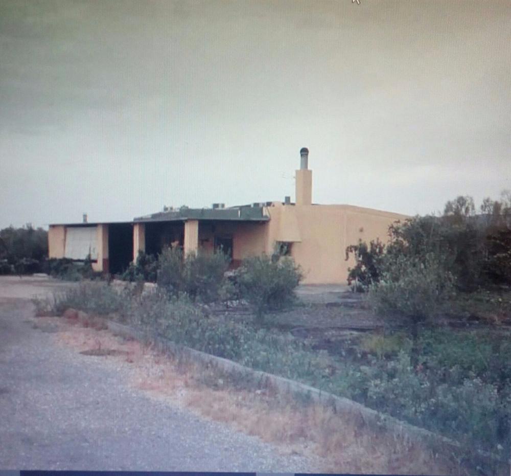 tabernas almería hus på landet foto 3112593