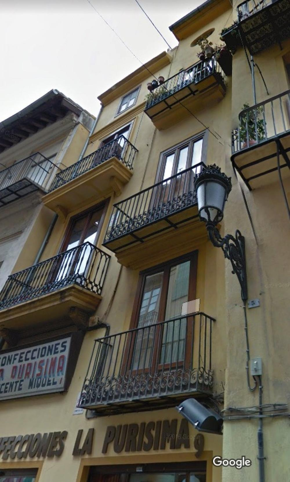ciutat vella el mercat valencia  edificio foto 3192385