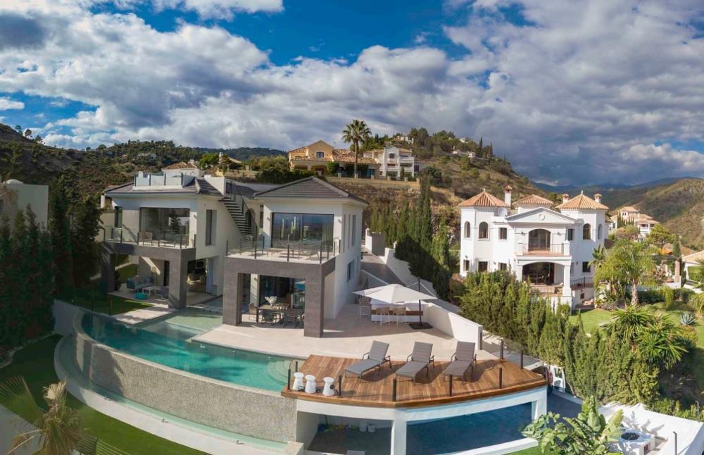 la quinta málaga Villa foto 3138698