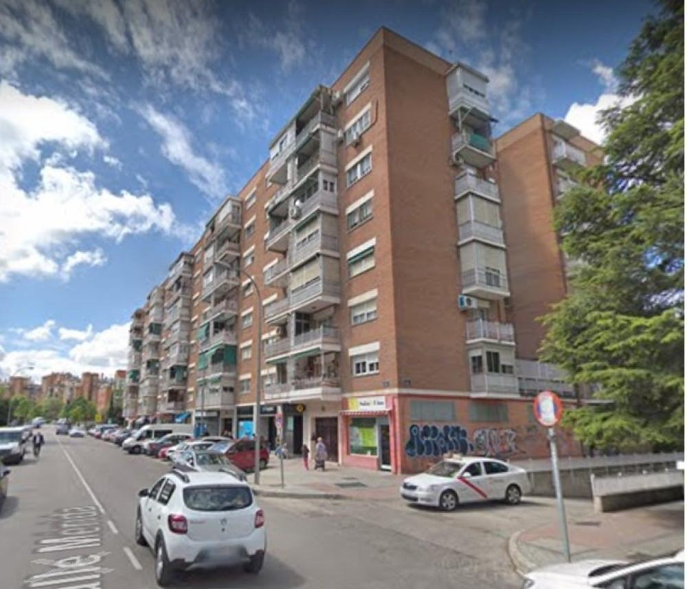 retiro-jerónimos madrid aparcamiento foto 3139611