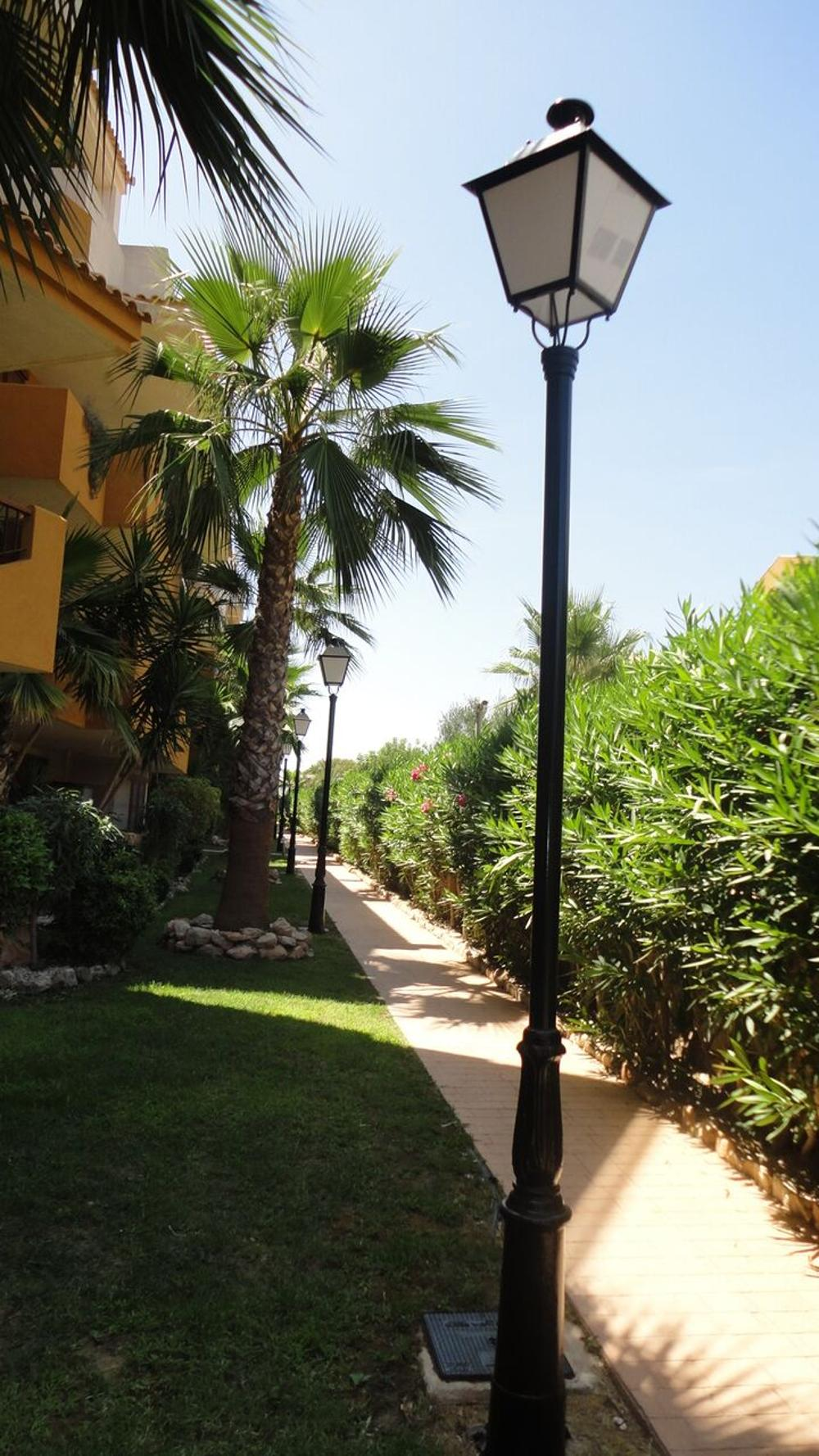 punta prima alicante appartement foto 3101293