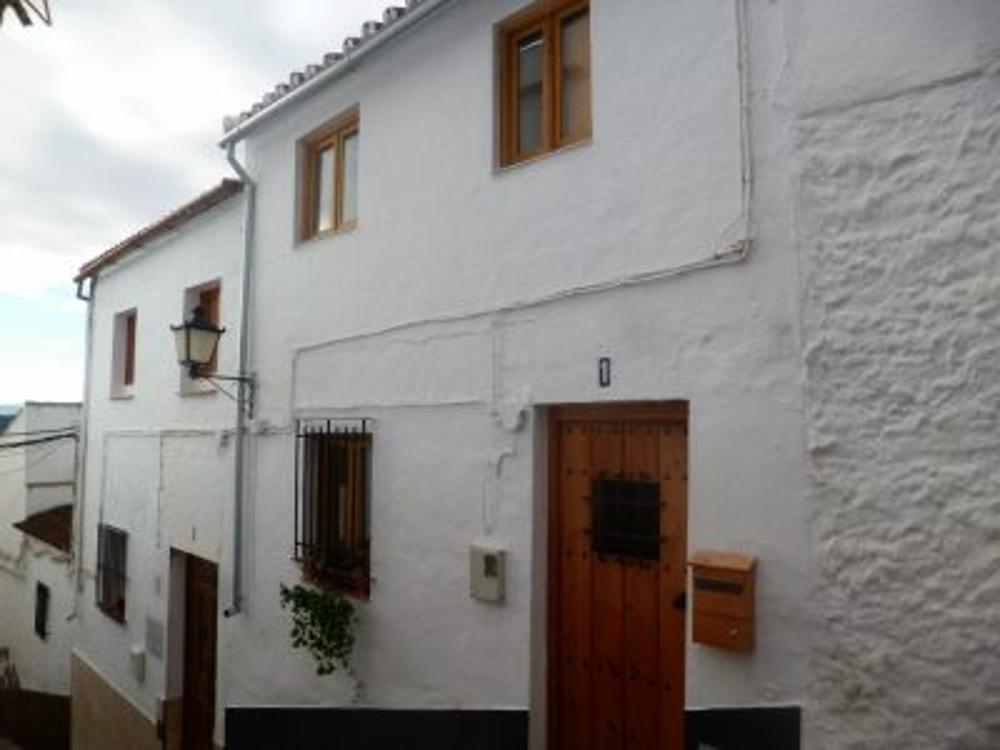 olvera cádiz huis foto 3191858