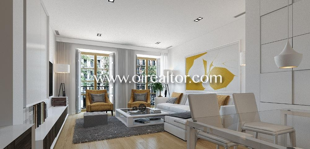 chamberí-trafalgar madrid piso foto 3191284